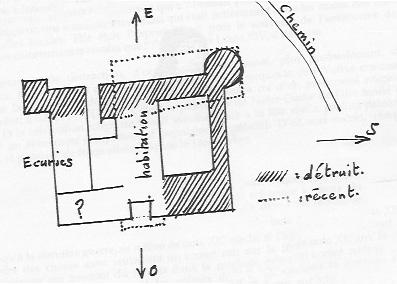chateau-lascrozes-plan