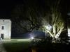 Lumières et son au Château